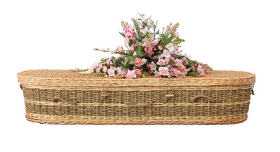 Jude Wicker Coffin